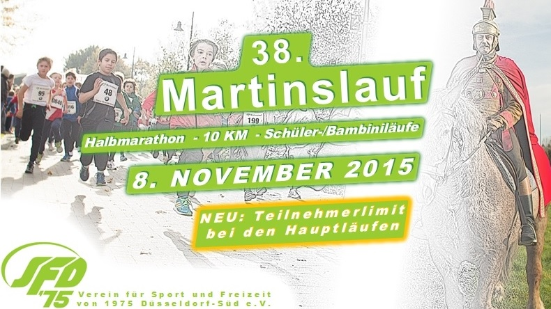 Martinslauf 2015 - Bäckerei PASS - www.martinslauf.eu